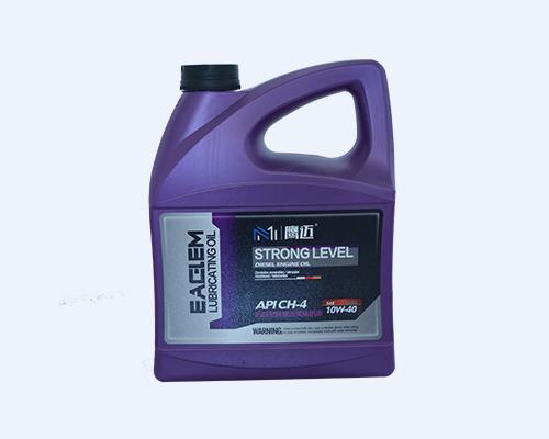合成型高增压柴油机油(API CH-4)