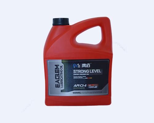 高级柴油机油(API CI-4)