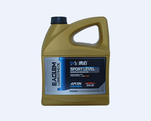 合成汽油机油(API SN)
