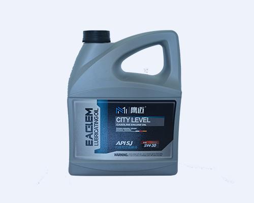 合成型汽油机油(API SJ)